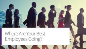 Where Are Your Best Employees Going?